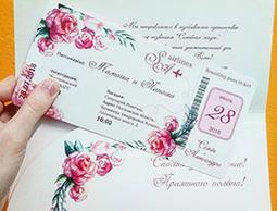 Изготовление конвертов на заказ