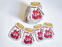 Этикетки - печать на заказ