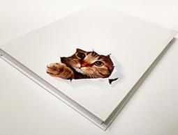 Печать книг в Москве на заказ